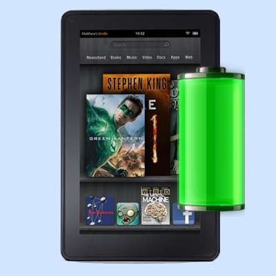 Kindle Fire HD 7 Battery Repairs