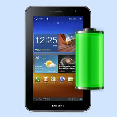 Samsung Galaxy Tab S2 8.0 Battery Repairs