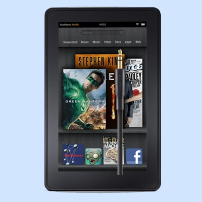 Kindle Fire HD 7 Headphone Jack