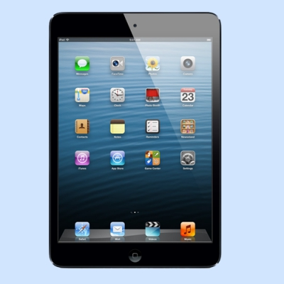 iPad 2 Home Button