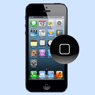 iPhone 7 Plus Home Button